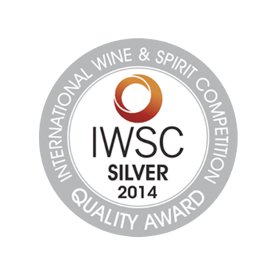 Shortcross wins silver at international wine and spirits competition