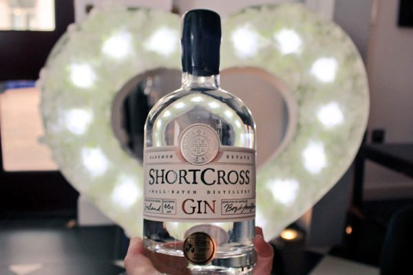 Say it with Shortcross this Valentine's