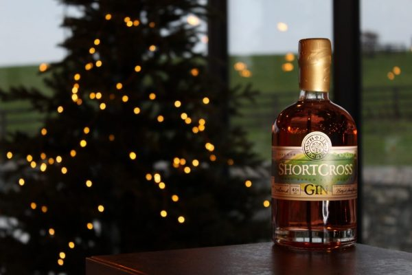 Shortcross Cask Finish