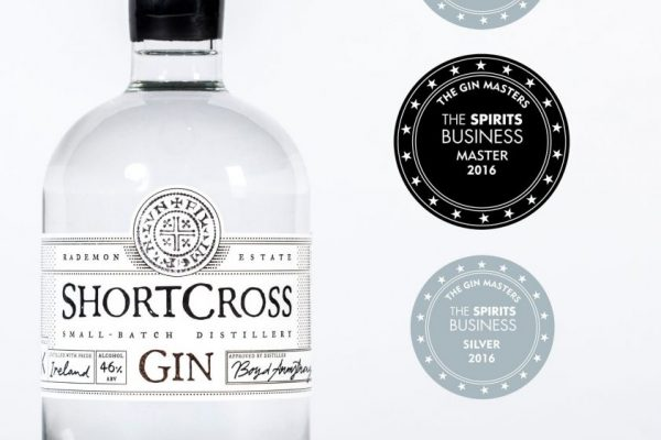 Trio of awards at the global gin masters