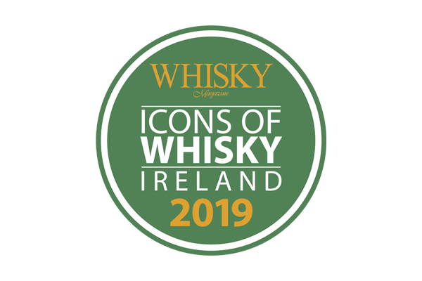 Icons of Whiskey Ireland 2019 Shortlist