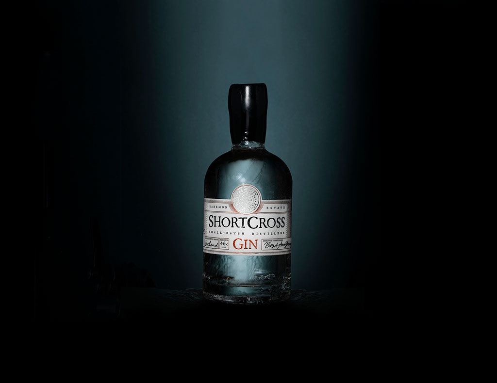 Celebrating 5 years of Shortcross Gin