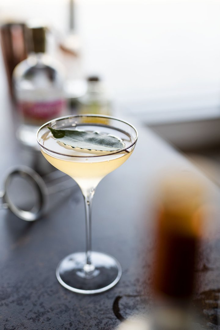 Private Distillery Cocktail Masterclass for up to 10 People
