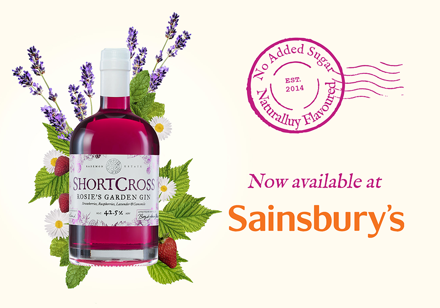 Rosie's Launched in Sainsbury's