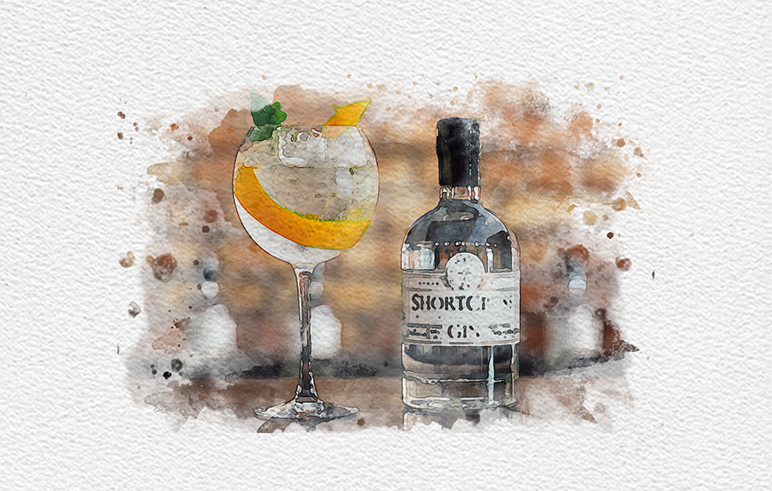 Canvas & Cocktails – 9th May
